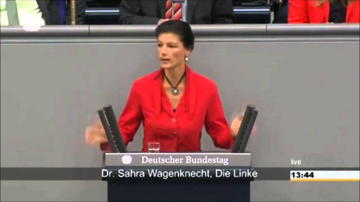 Разгромная речь немецкого депутата об Украине, Порошенко, ЕС,  и обм...