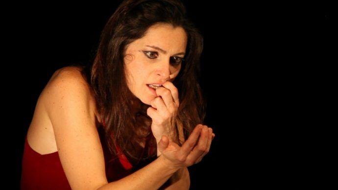 IFIGENIA IN CARDIFF di Gary Owen -  regia Valter Malosti -  con Roberta Caronia