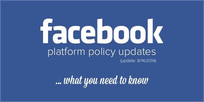Facebook banns offering rewards, or gating apps or app content if based on whether or not a person has liked a Page - effective from 5 November 2014 on!!!
