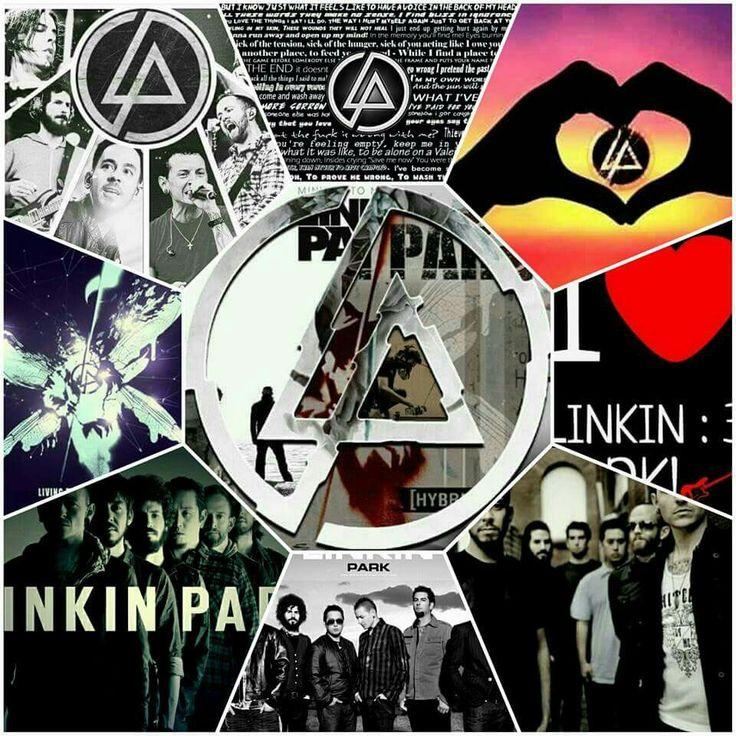 Linkin Park albums