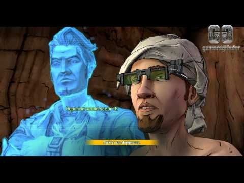 Tales from the Borderlands Εpisode 2 Ελληνικο Review | by Gamers Grinder