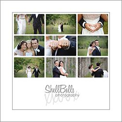I love the simple things in life, I find less is often more! My images are all about Love and it shines through in my work.  I would love to hear all about your big day and look forward to meeting with you!  www.shellbells.com.au shellbellsphotography@gmail.com