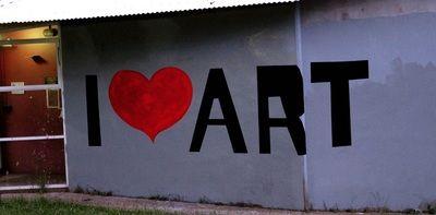 ART - Sherbrooke Community School