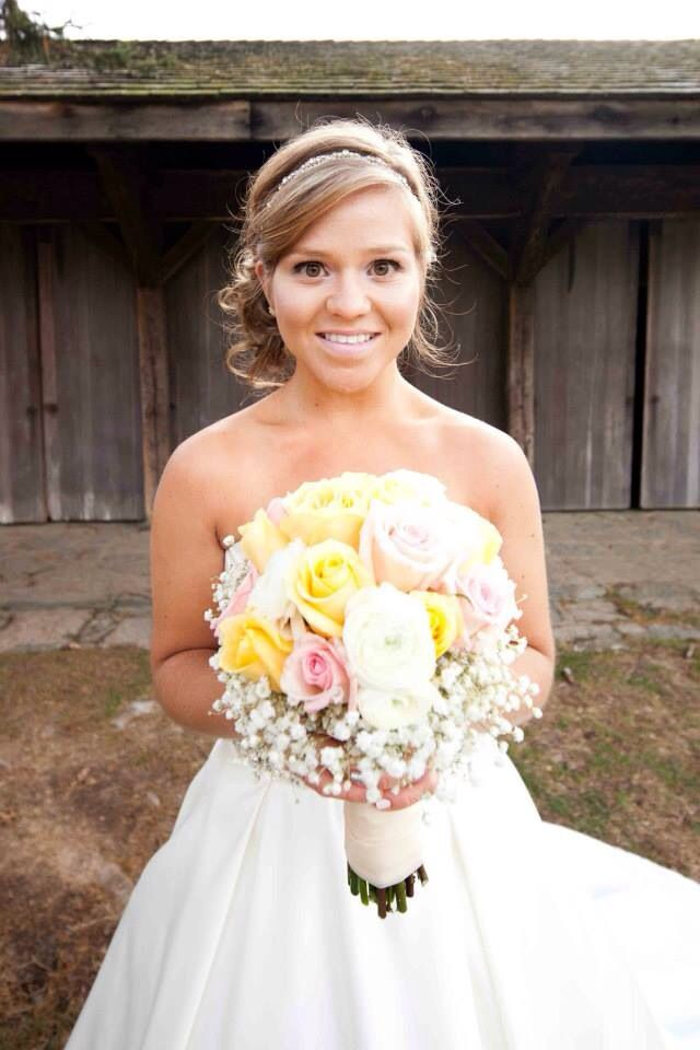 Beautiful Bride Live From The 13