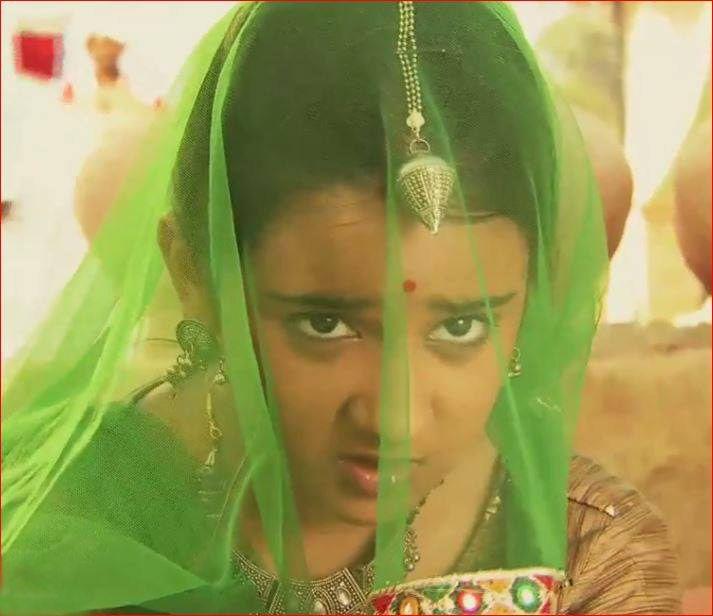 maharana pratap serial | Maharana Pratap Roshni Walia Pics