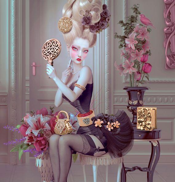 Gemsandjewels by Natalie Shau