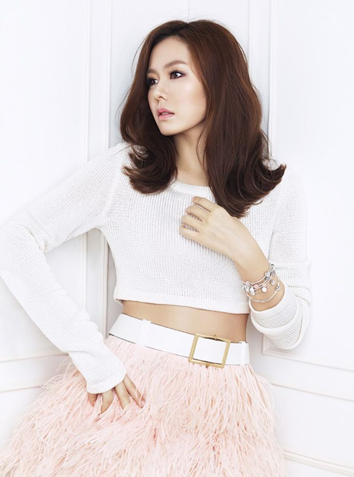 Son Ye Jin Is Exquisite In Pandora Ads   Couch Kimchi