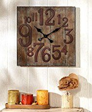 Time is fleeting, which is why a fast Pallet Wood Wall Clock is a terrific project to do. This charming idea is another kid-friendly project to build.