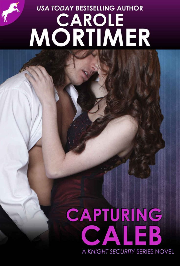 Capturing Caleb (Knight Security 3) - Kindle edition by Carole Mortimer. Literature & Fiction Kindle eBooks @ Amazon.com.