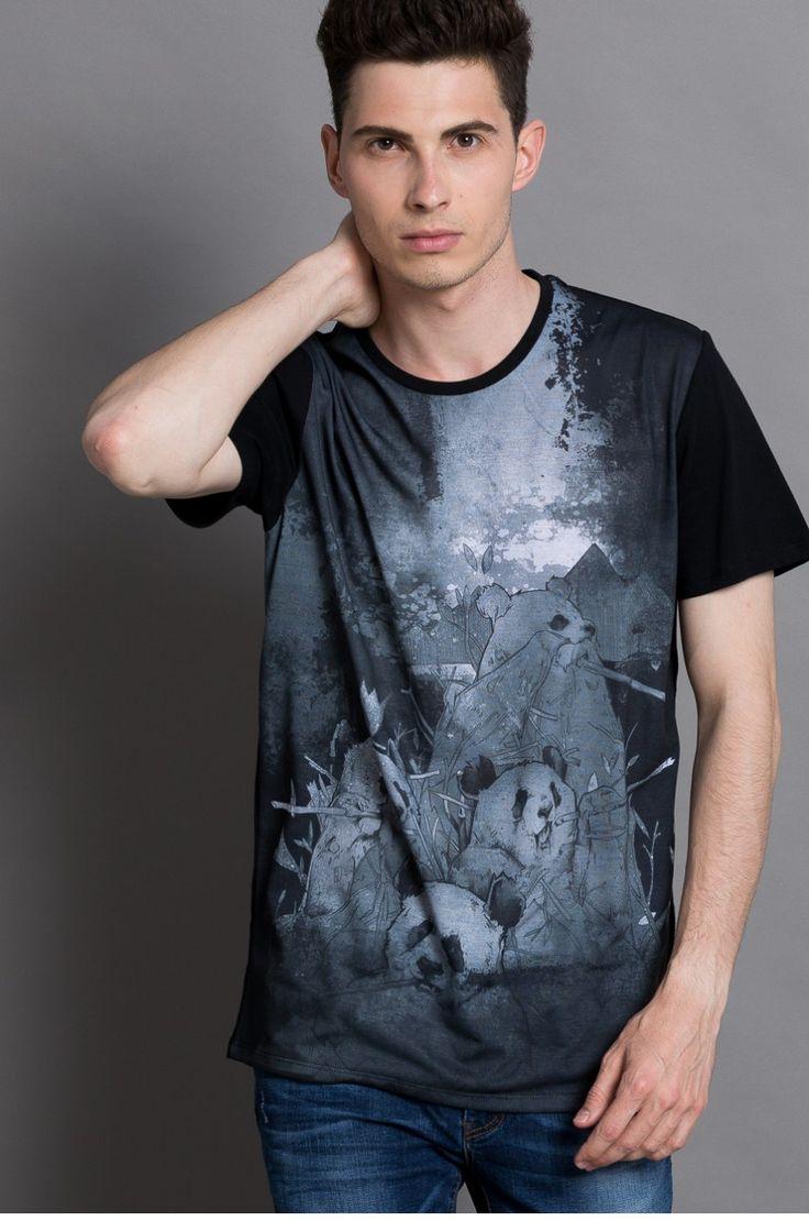 Medicine - T-shirt Piotr Jakób for Medicine - 05901347653841
