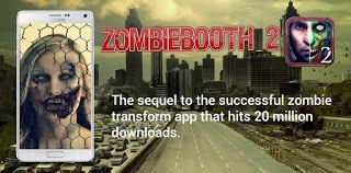 """ZombieBooth 2 v1.3.6 FULL  Lunes 26 de Octubre 2015.By: Yomar Gonzalez ( Androidfast )   ZombieBooth 2 v1.3.6 FULL Requisitos: 2.3  Información general: """"ZombieBooth2"""" es la secuela de la exitosa transformación de zombie aplicación que se ha descargado 20 millones de veces. Convierte tu rostro en un zombi de animación 3D. Asustar a tus amigos o incluso a ti mismo! Características: - Efectos especiales impresionantes para zombie se ve igual que los profesionales de Hollywood. - Toneladas de…"""
