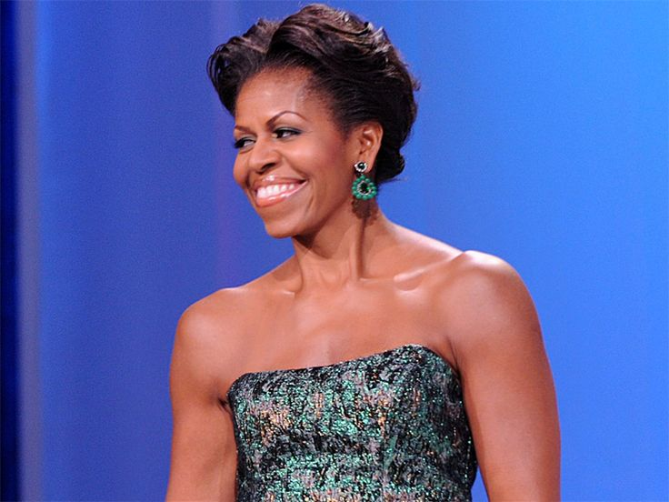 17 Best Images About Real Michelle Obama Michael On