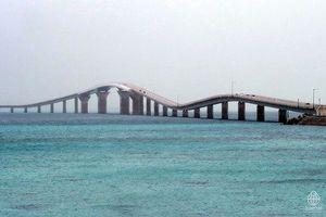 きれいな海に長い橋。インスタ映え間違いなしのオススメの大橋を紹介 - NAVER まとめ