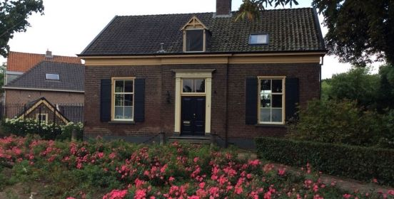 B&B Het Hooge Huys, Doesburg