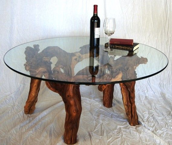 26 best images about grapevine tables art on pinterest for Table and vine