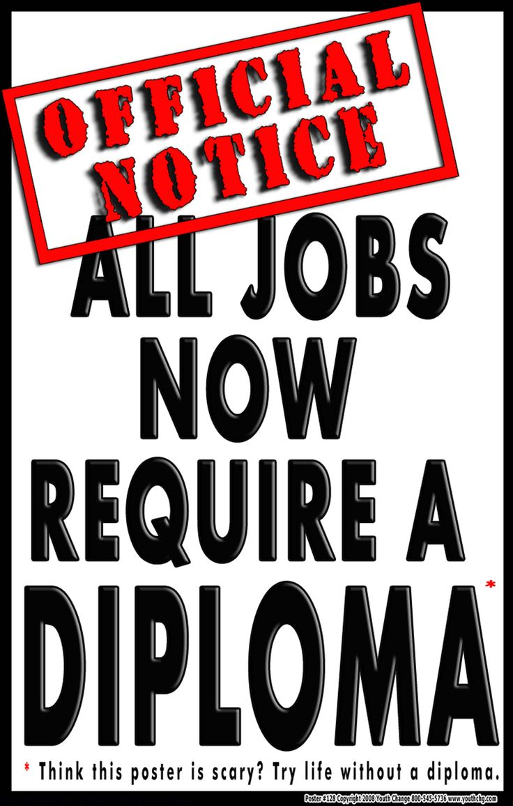 Is it possible to get a well paying job with an IEP diploma?