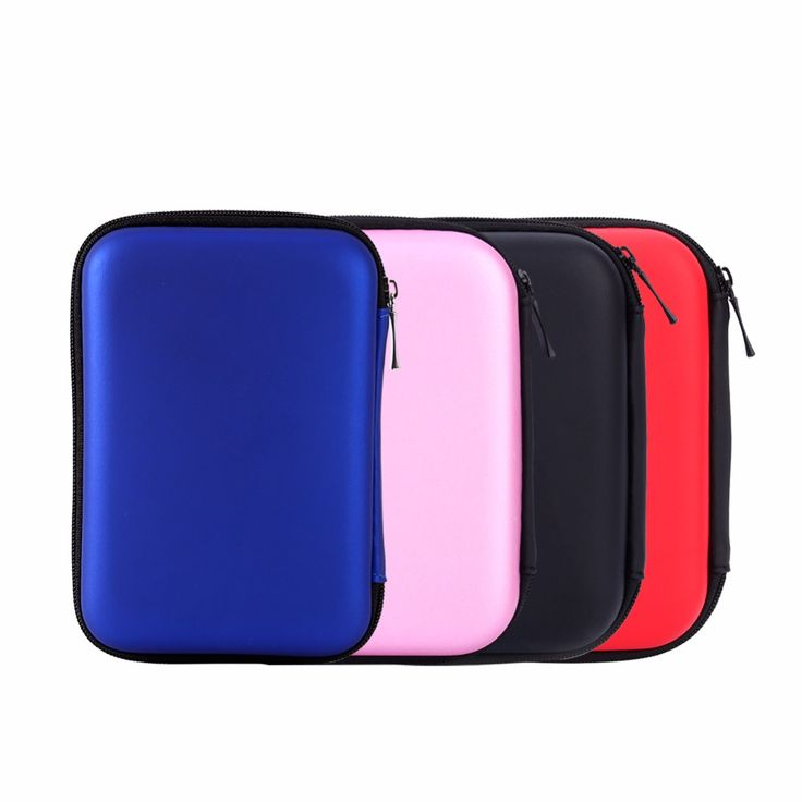 Hand Carry Case Cover Pouch For Power Bank USB External WD HDD Hard Disk Drive Protect Bag Enclosure Case #>=#>=#>=#>=#> Click on the pin to check out discount price, color, size, shipping, etc. Save and like it!
