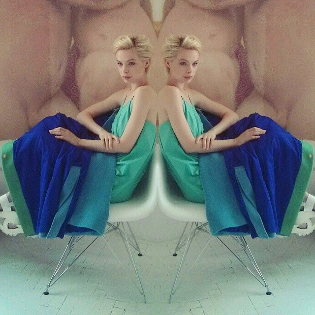 #fashion #overcoat #Moscow #greenblue #синийзеленый #синий #пальто #Москва #nakedstudio