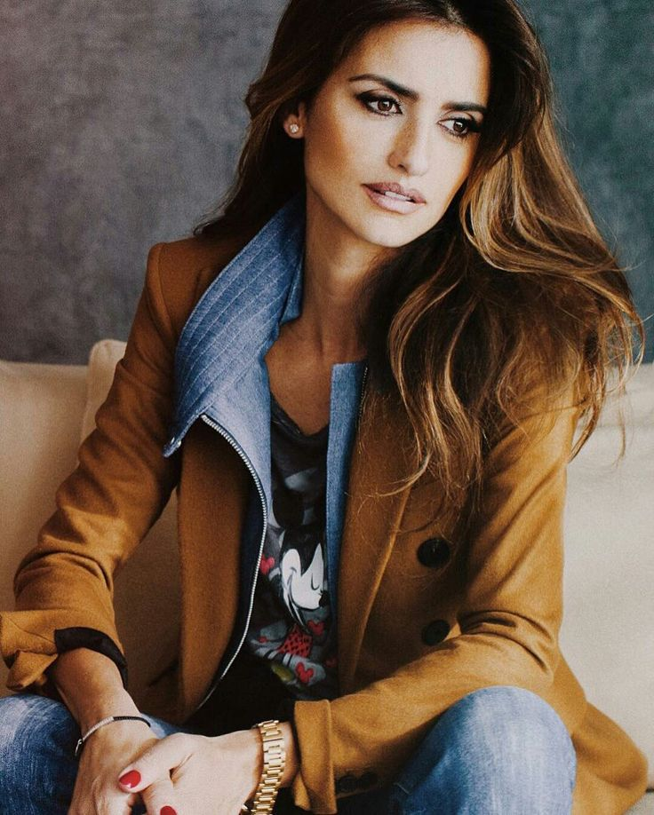 Penelope Cruz fan Rus                                                                                                                                                                                 More