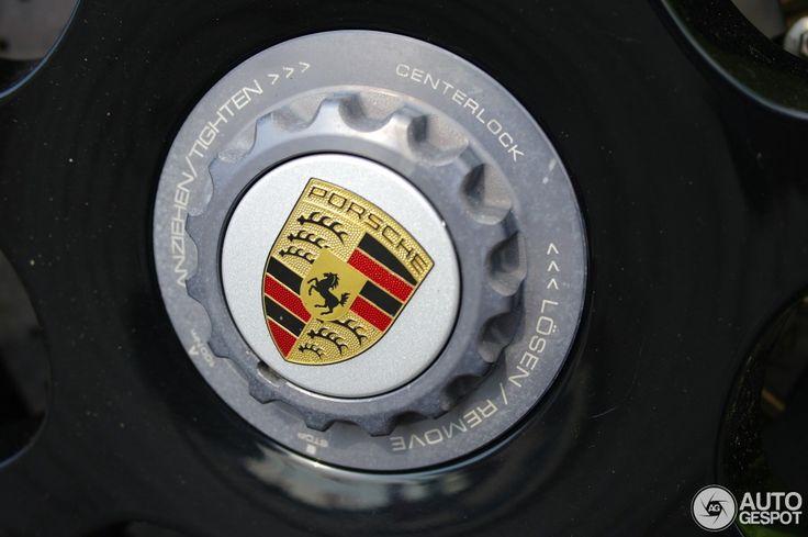 Porsche 997 Turbo S 918 Spyder Edition - 23 April 2014 -  Autogespot