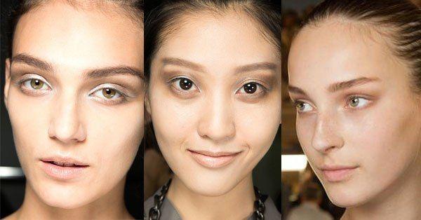 Макияж 2017 — модные тенденции, новинки на весну-лето. Модный макияж глаз, губ, бровей, лица 2017: весенние и летние коллекции макияжа, тренды