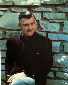 Clark Gable | Clark Gable | Pinterest                                                                                                                                                                                 More