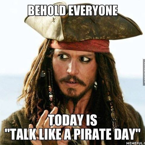 Now repeat in Jack Sparrow's voice. CAPTAIN Jack Sparrow. #9gag @9gagmobile #awesome #lol #tagforlikes #funny
