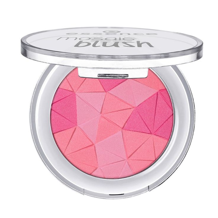 Could this multi-hued blush be any cuter? By combining several colors in one, this compact creates a super dynamic blush that amps up any makeup look.
