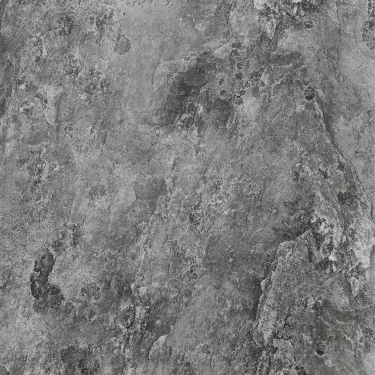 Home Legend Textured Rock Grain Peppertree 6 Mm X 12 In