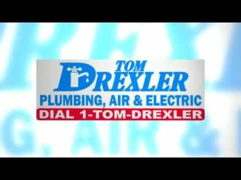 Tom Drexler Plumbing