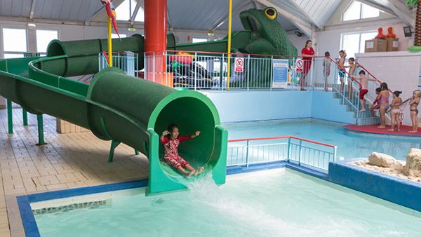 Thorness Bay Holiday Park, Cowes, Isle of Wight - Park Resorts
