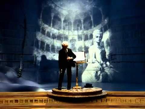 Сказки старого пианино: Чайковский. Элегия. - YouTube