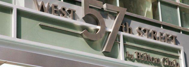 West57th News Super hotel em Nova Iorque!