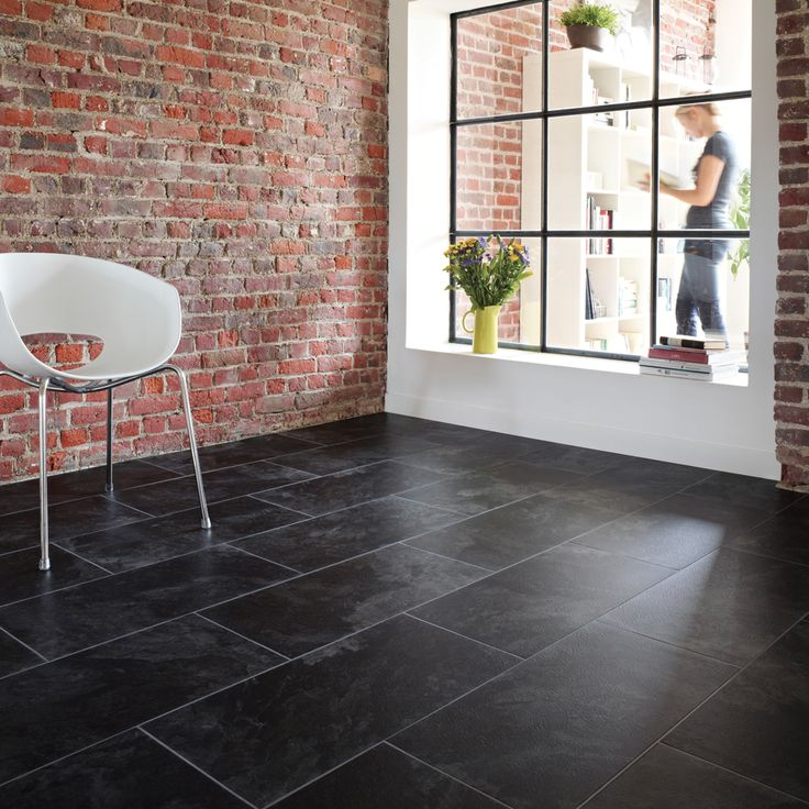 slate looking tile floors | Slate Tiles