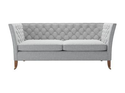 descartes two and half seat sofa in frost highland tweed - http://sofa.s.tomandco.co.uk/shop/sofas/descartes/customize/size/121/fabric/HIGFST/