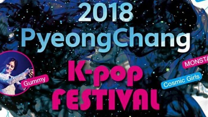 Pyeongchang Festival 2016 - Siapkan Dirimu, September Nanti Kamu Bisa Nonton Konser K-Pop Gratis