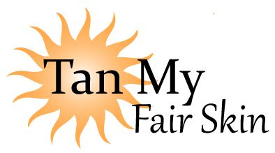 Tan My Fair Skin- BEST ORGANIC SELF TANNERS