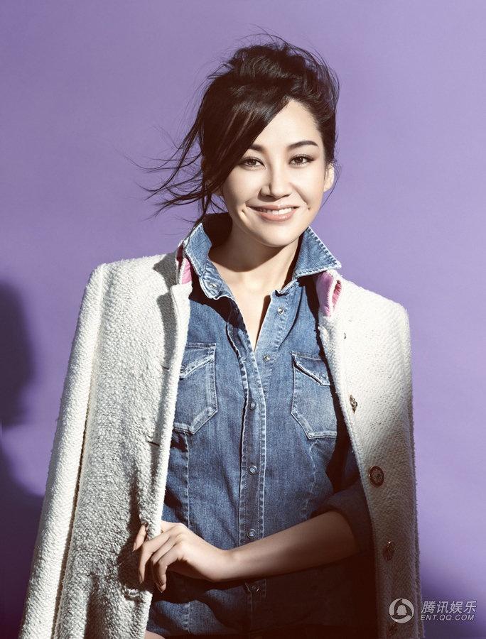 Xu Qing (actrice) : biographie et filmographie - Cinefeel.me