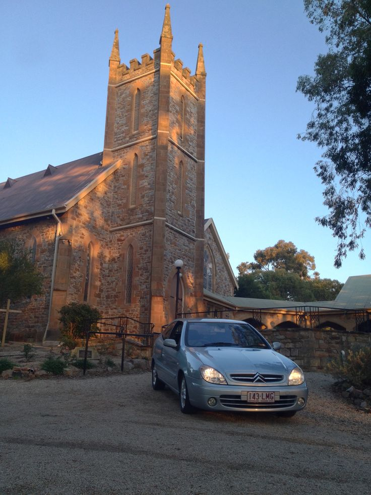 St Michael's Anglican Church, Mitcham • I love Adelaide's churches • Sunday 11 May 2014 • Mother's Day