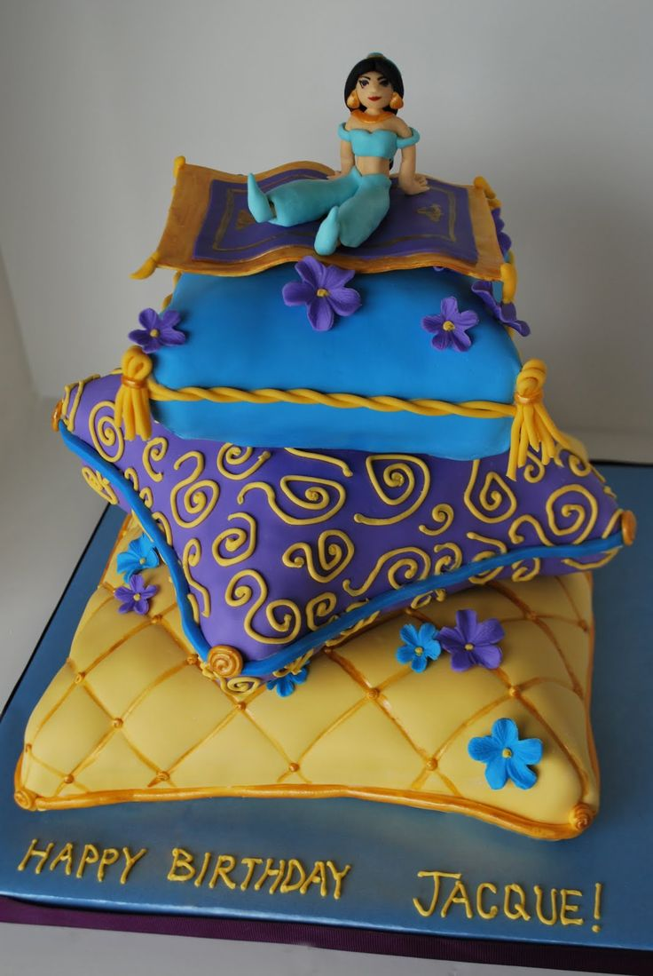 Google Image Result for http://pictures-of-birthday-cakes.com/wp-content/uploads/2012/09/Jasmine-Birthday-Cake3.jpg