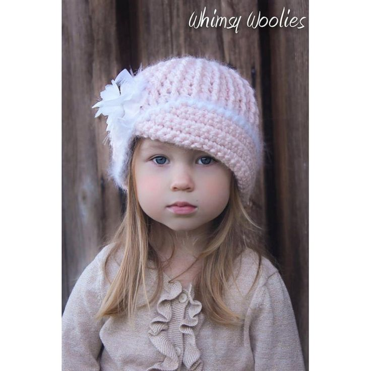 853 best czapki images on Pinterest | Beanies, Hand crafts and Hoods