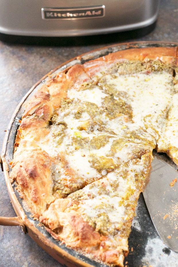Kitchenaid Food Processor Attachment Pesto