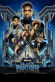 DOWNLOAD Black Panther FullmoVie HD