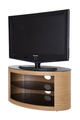 AVF Buckingham Oak TV Stand Oval Shaped with 2 Shelves fo... https://www.amazon.co.uk/dp/B007V2SL88/ref=cm_sw_r_pi_dp_.-0Jxb99M1B4C