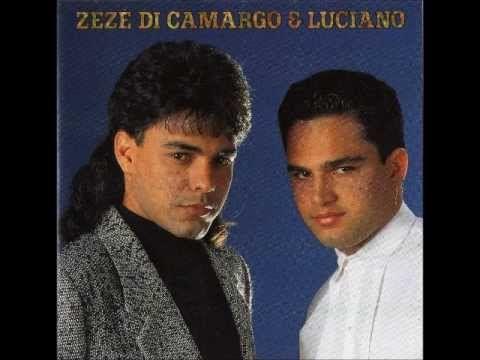 Zezé Di Camargo & Luciano - Muda De Vida