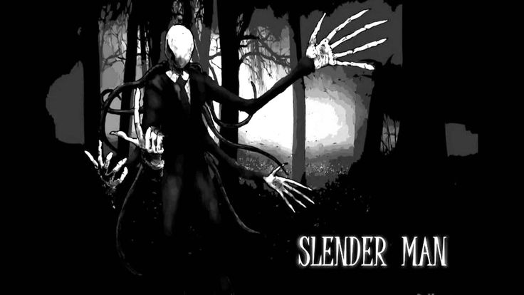 Slender Man Original Voice
