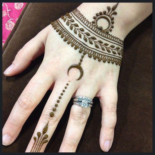 full back henna - Google Search