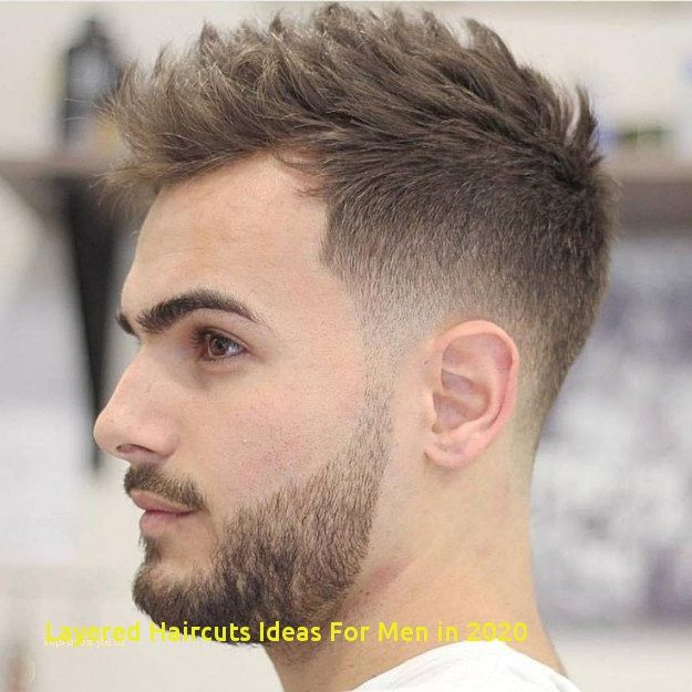 97 Amazing Layered Haircuts Ideas For Men In 2020 In 2020 Thin Hair Men Mens Hairstyles Short Thick Hair Styles