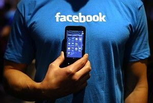 Facebook's Mobile Revenue Swells To A Third Of Total Ad Sales