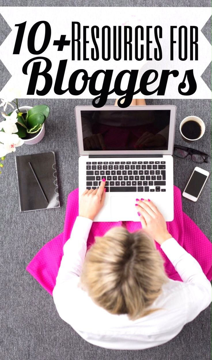 Resources for every blogger | Financegirl